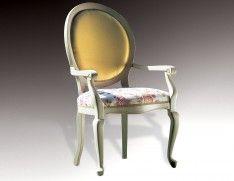 Designer Italian Dining Chairs & Luxury Side Chairs: Nella Vetrina