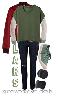 """""""Lars"""" by king-archie ❤ liked on Polyvore featuring Schott NYC, Current/Elliott, J.Crew, Uniqlo, Palladium, Pyrex, men's fashion, menswear, fabulous and Su"""