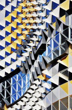 RMIT University, Swanston Academic Building