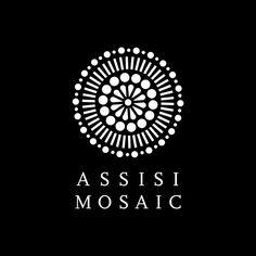 Assisi Mosaic - Logo Design on Behance