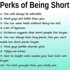 Perks of being short short girl quotes, short people quotes, short people humor, Short People Humor, Short People Quotes, Short Girl Quotes, Short People Problems, Short Girl Problems, Short Jokes, Short Funny Quotes, Funny People, Teen Quotes