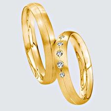 Verighete din aur galben cu briliante. Love Bracelets, Cartier Love Bracelet, Bangles, Aur, Twin, Gold, Jewelry, Bracelets, Jewlery