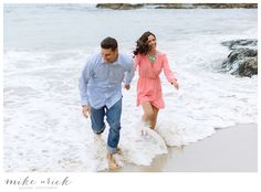 Laguna Beach Engagement Photography - Mike Arick Photography - Sarah and Dane-86