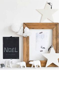 White polar bear family (set of 2) by Bodie and Fou — BODIE and FOU - Award-winning inspiring concept store