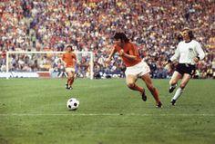 Willem van Hanegem, Netherlands (Velox, Xerxes, Feyenoord, AZ'67, Chicago Sting, FC Utrecht, Netherlands)