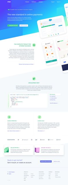 Stripe is a suite of APIs that powers commerce for businesses of all sizes.