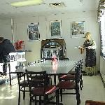 Coffee House/Waffle Shop III Waffle Shop, West Jefferson, Great Restaurants, Dining Table, Coffee, Country, House, Furniture, Home Decor