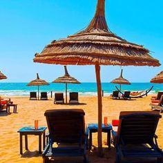 Saidia - Morocco.