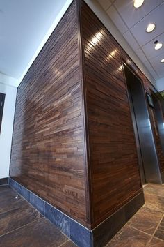 Decorative Wood Walls finium - prefinished decorative wood wall panels - gallery | wood