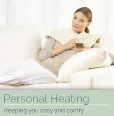 Personal Heating