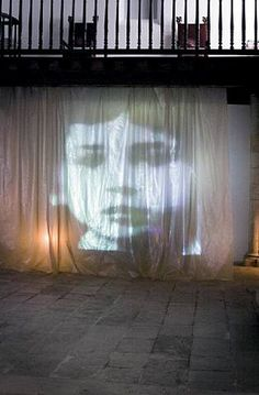 View Entre temps by Christian Boltanski on artnet. Browse more artworks Christian Boltanski from Kewenig Galerie. Projection Installation, Video Installation, Theatre Design, Stage Design, Set Design, Instalation Art, Scenic Design, Expositions, Oeuvre D'art