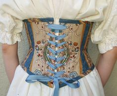waist cincher pattern free - Google Search
