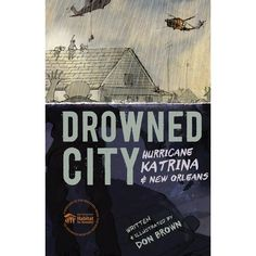 On August 29, 2005, Hurricane Katrina's monstrous winds and surging water overwhelmed the protective levees around low-lying New Orleans,...