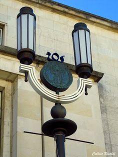 Candieiros da Universidade de Coimbra - Portugal