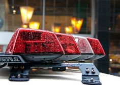 Police Officers Risk Life and Overall Health