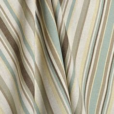 Swavelle / Mill Creek Baker Street Mineral Fabric - Image 4