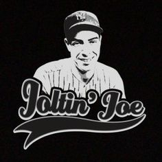 Joe DiMaggio Joe Dimaggio, New York Yankees, Marilyn Monroe, Baseball, T Shirt, Supreme T Shirt, Tee Shirt, Tee
