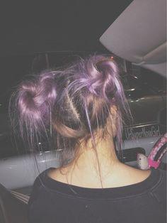 grunge hairstyles | Tumblr