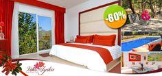 Villa Azalea Inn & Organic Farm en El Tuito, Jalisco - $1,900 en lugar de $4,750 por 1 Día / 1 Noche para 2 Personas en Categoría Suite con Desayuno, Comida y Cena a la Carta Incluidos + 1 Coctel de Bienvenida