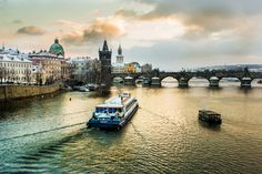 Welcome to Prague by Silviu Pal on 500px