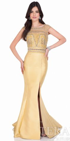 Coutour Prom Dresses 16