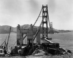 75 aniversario del Golden Gate   Fotogalería   Actualidad   EL PAÍS