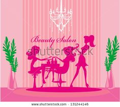 Beauty Salon Stock Photos, Images, & Pictures | Shutterstock