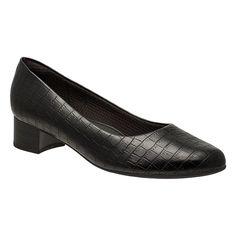 Sapato Salto Baixo | Piccadilly