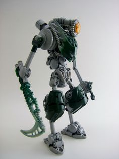 LEGO Creatures by LordOblivionTheGreat —-x—- More:...
