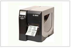Scanner ZM400