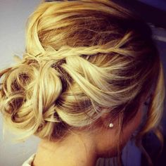 Bridesmaid wonderful wedding updos for long hair u morgiabridalcom bridal updo updo blonde hair h a i r w o k.jpg