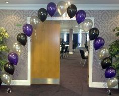 birthday party ideas party decorations pinterest purple sweet