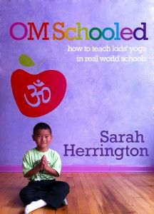 OM Schooled by Sarah Herrington