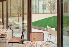 Silkway Tour – Design Hotel Josef Prague
