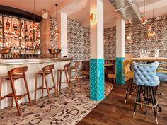 Restaurant Istr (Paris 3) 41 rue Notre-Dame de Nazareth 75003 Paris Tél : 01 43 56 81 25