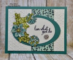 Eighteen Stampin' Up! Projects by Amy's Inkin' Krew Featured Stampers