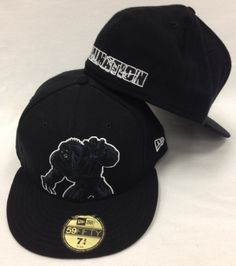 Monopoly You Are Officially Owned Logo Black New Era Snapback Baseball Cap Hat