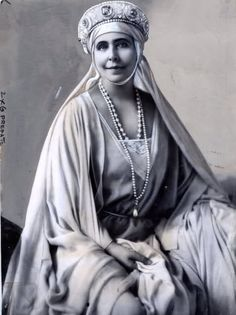 Queen Maria of Romania, Part 2