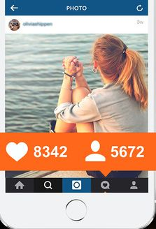 7 Best Free Instagram Likes images in 2016 | Free instagram, Your