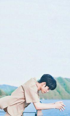 Waiting for you💕 Drama Korea, Korean Drama, Ong Seung Woo, Hd Love, Guan Lin, Lai Guanlin, Japanese Boy, Kdrama Actors, Ha Sungwoon
