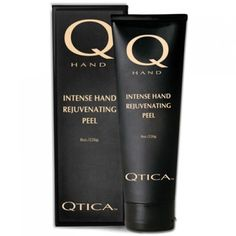 Qtica Intense Hand Rejuvenating Peel 8 oz by Qtica >>> Continue to the product at the image link. (This is an affiliate link) Natural Healing, Natural Skin, Birthday Coupons, Cracked Feet, Cuticle Care, The Balm, Skin Care, Personal Care, Personalized Items