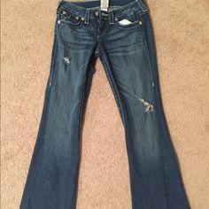 True religion jeans size 27 Denim true religion jeans size 27 True Religion Jeans