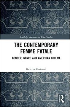 femme fatales of english literature In literature and film, there are no women who are more seductively dangerous, treacherous, and downright sexy as a classic femme fatale femme fatales are as old as time itself, and the characters they are often infamous for their mystery, danger, and charming behavior.