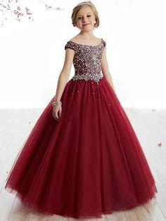 Ball dresses, white pageant dresses, girls formal dresses, gowns for girl.