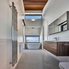 Il y a quelques mois, nous vous présentions le travail du duo d'architectesSophie Robitaille et Andrew Curtis à travers le projet Maison & Jardin dans