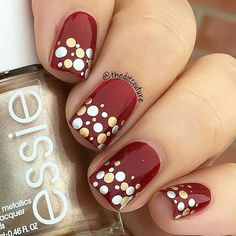 50 Best Nail Art Designs and Perfect for the New Years Eve