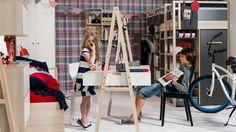 12 pomysłów na domowe biur(k)o dla dużych i małych Gabinet
