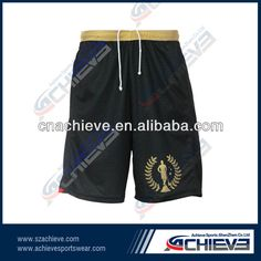Top quality material for sports rugby team shorts #rugby_clothing, #Sleeve