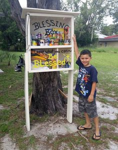 Not many of us can say we are connected to our community, but 7-year-old Alex Martinez and his mom,Janet, have found a way to do just that.