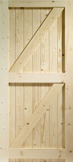 Framed Ledged & Braced Gate (FLB)